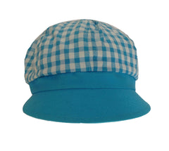 Annamaria Sunhat, lightweight cotton