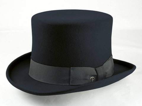 Santo Panizza Top Hat