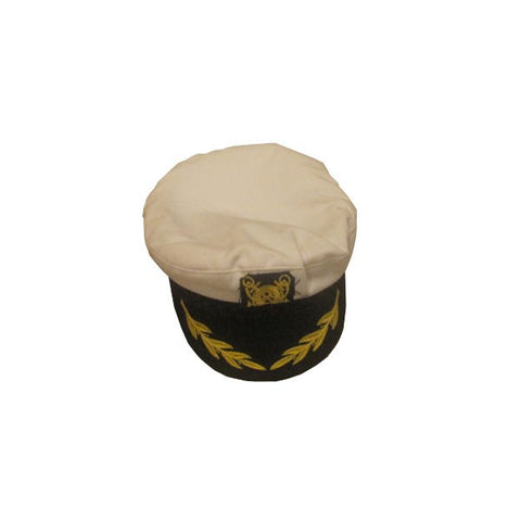 Manlio Captain Hat