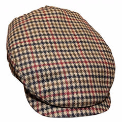 Men's Tweed Cap
