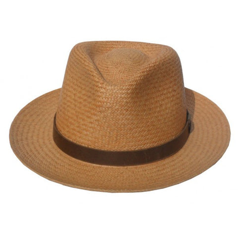Nuccio Indiana Straw Hat