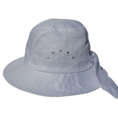 Lisa Cotton Sunhat, lightweight/adjustable