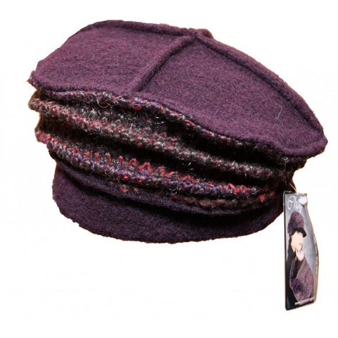 Sophia Wool Winter hat