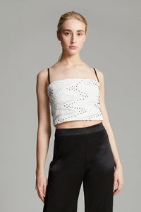 River crop top