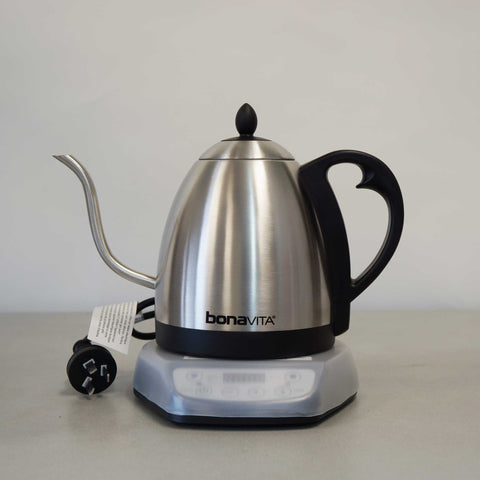 BonaVita 1L Gooseneck Variable Electric Kettle