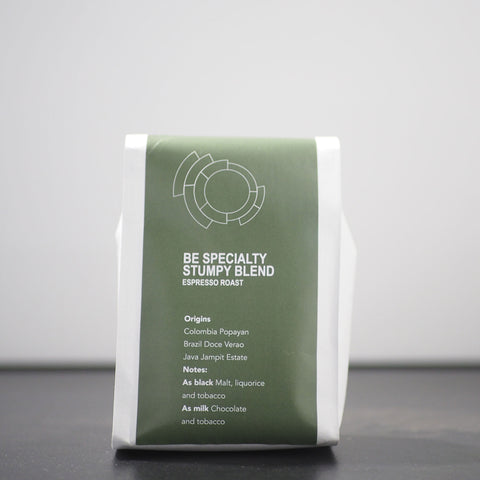 Be Specialty Stumpy  Blend (espresso)