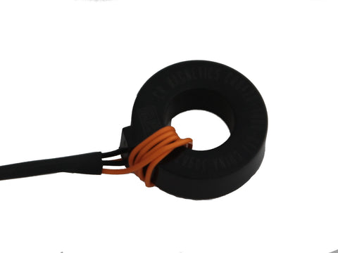 GFCI Current Transformer with self test