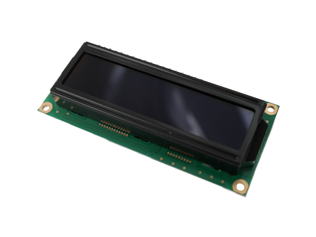 Display - Color LCD v2 + Temperature