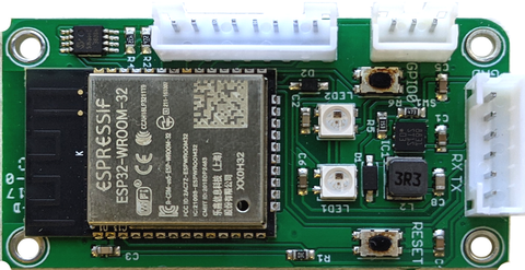 OpenEVSE WiFi Kit