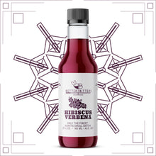 Load image into Gallery viewer, Hibiscus Verbena Bitters