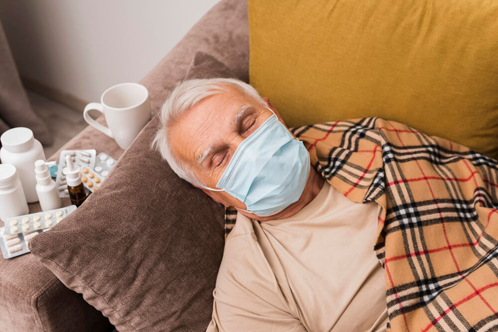 Obstructive Sleep Apnea During the COVID-19 Pandemic