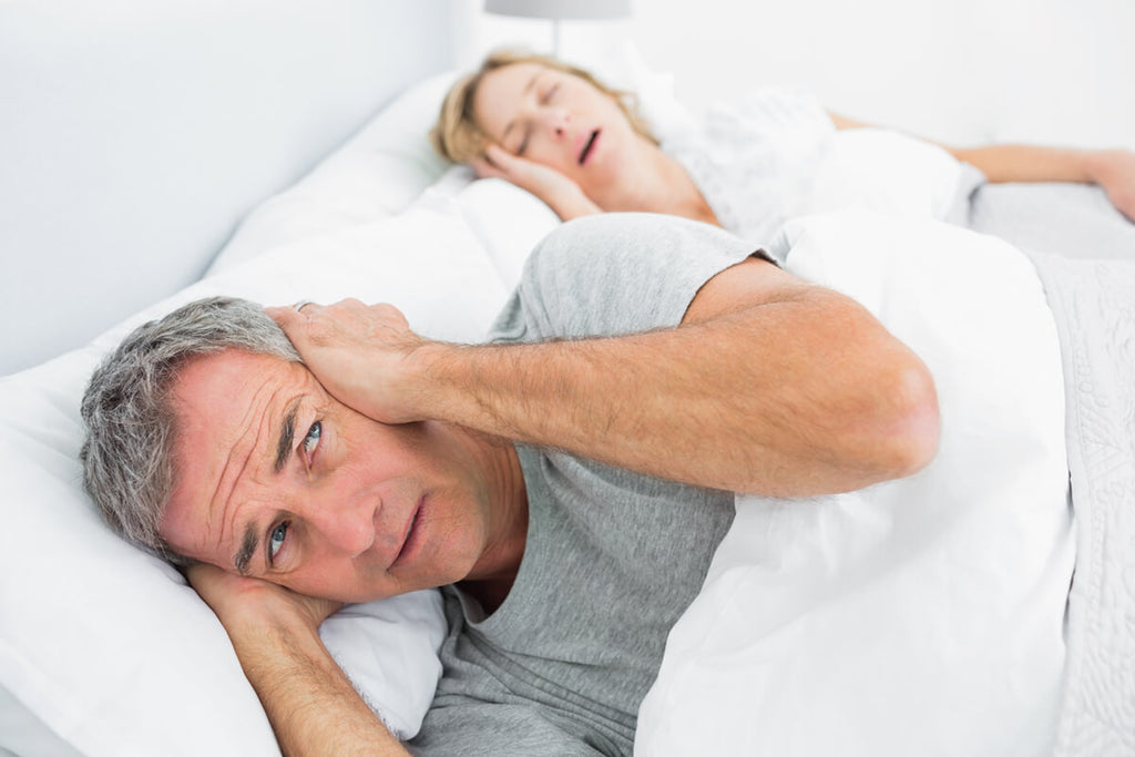 Why Snoring May Impact Your Heart Health
