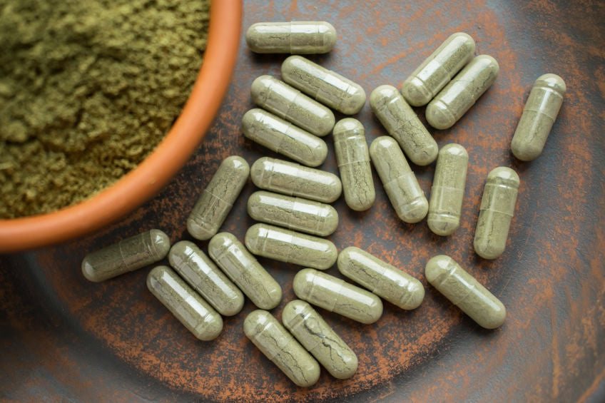 Raw natural supplements for better sleep health
