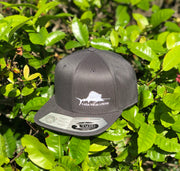 CVL Sailfish Snap-Back Hat