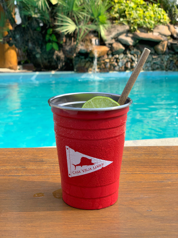 CVL Stainless Steel Party Cup