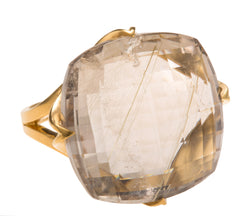 Madison Rutilated Quartz Ring
