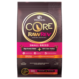 Wellness CORE RawRev Small Breed Adult Grain-Free Dry Dog Food