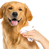 Vet's Best Flea & Tick Wipes for Dog & Cat