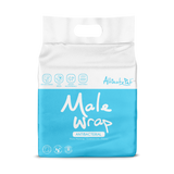 Altimate Pet Antibacterial Disposable Male Wrap