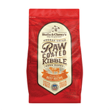 Stella & Chewy's Freeze-Dried Raw Coated Kibble Grass-Fed Beef Grain-Free Dry Dog Food