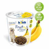 JEPetz - Bosch Finest Snack Fruitees Banana