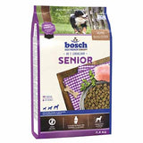 JEPetz - Bosch High Premium Senior 2.5kg