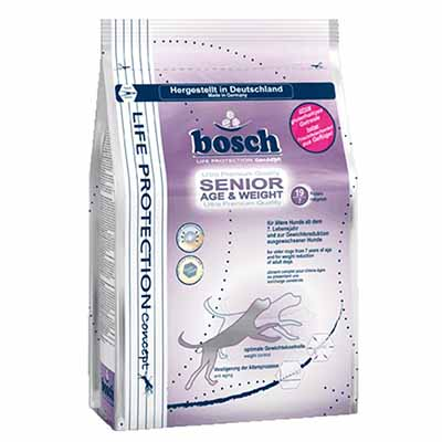 JEPetz - Bosch Life Protection Senior Age Weight 3.25kg