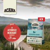 ACANA Classics Bountiful Catch Salmon Cat Dry Food