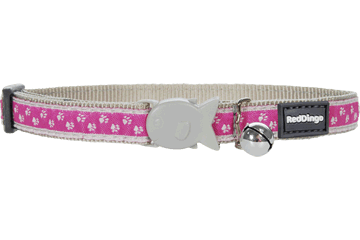 Red Dingo - Cat Collar (Assorted Designs)