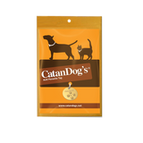 CatanDog's - Anti Fleas and Ticks Metal Tag