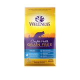 Wellness Complete Health Grain Free Adult Chicken & Chicken Meal Dry Dog Food