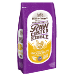Stella & Chewy's Freeze-Dried Raw Coated Kibble Chicken Dry Cat Food