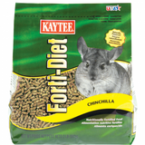 Kaytee - Forti-Diet Chinchilla 2lb