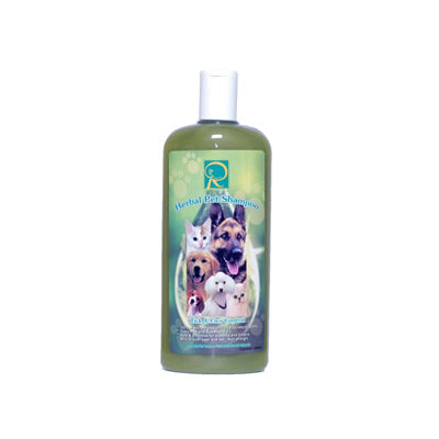 JEPetz - Herbal Tick & Flea Control Shampoo