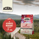 ACANA Classics Indoor Entree Cat Dry Food