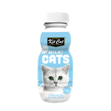 Kitcat Natural Cat Milk 250ml