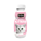 Kitcat Natural Kitten Milk 250ml