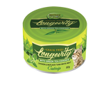 Nurture Pro Longevity Chicken & Skipjack Tuna Meat with Catnip & Green Tea Essence Cat Can Food 80g x 24 cans