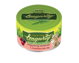 Nurture Pro Longevity Chicken & Skipjack Tuna Meat with Cranberries & Green Tea Essence Cat Can Food 80g x 24 cans