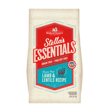 Stella & Chewy's Stella's Essentials Lamb & Lentils Grain-Free Dry Dog Food