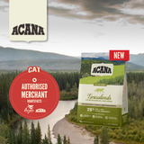 ACANA Regionals Grasslands Cat Dry Food