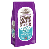 Stella & Chewy's Freeze-Dried Raw Coated Kibble Salmon Dry Cat Food