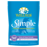 Wellness Simple Grain-Free Turkey & Potato Formula Dry Dog Food
