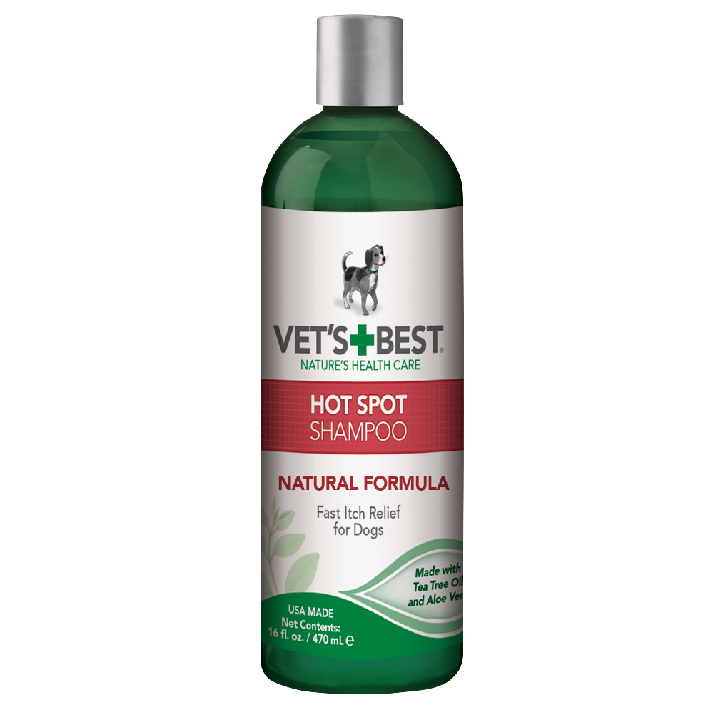 Vet's Best Hot Spot Shampoo 470ml