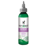 Vet's Best Ear Relief Wash 118ml