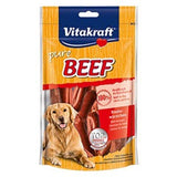 Vitakraft - Beef Sausages 80g (1 For 1)