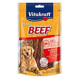 Vitakraft - Beef Strips 80g (1 For 1)