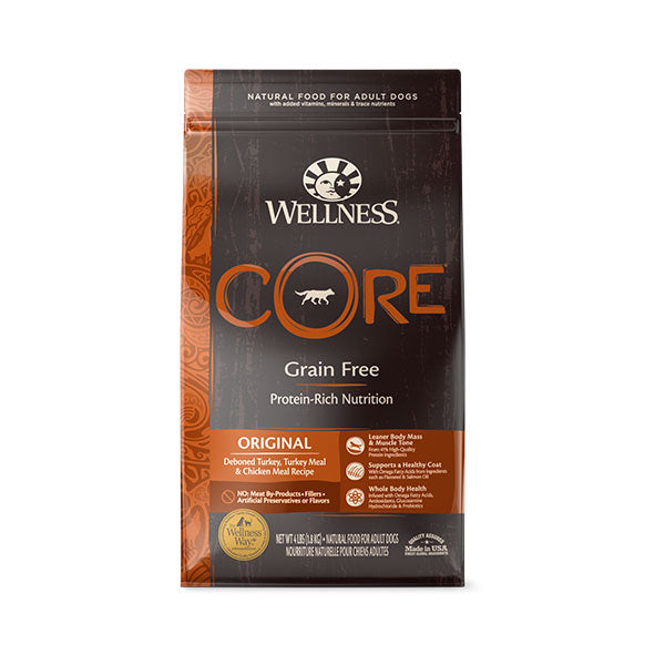 Wellness Core Original Dog Dry Food