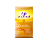 Wellness Complete Health Chicken, Oatmeal & Salmon Puppy Dry Food
