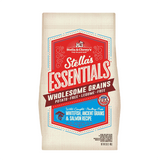 Stella & Chewy's Stella's Essentials Whitefish, Ancient Grains & Salmon Dry Dog Food